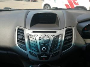 Ford Fiesta 5-door 1.0T Ambiente - Image 11