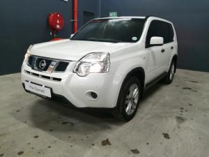Nissan X-Trail 2.0dCi XE - Image 1
