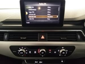Audi A4 1.4TFSI auto - Image 12