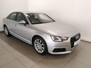 Audi A4 1.4TFSI auto - Image 1