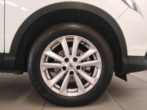 Nissan Qashqai 1.2T Acenta auto - Image 7