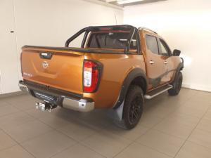 Nissan Navara 2.3D double cab LE - Image 3