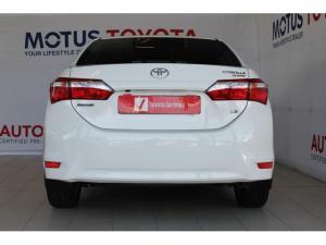 Toyota Corolla Quest 1.8 Prestige auto - Image 3