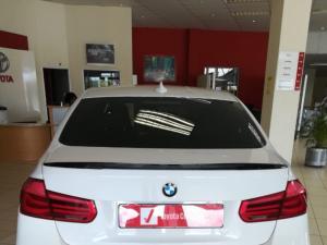 BMW 3 Series 320i M Sport auto - Image 3