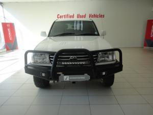 Toyota Land Cruiser 100 V8 automatic - Image 2