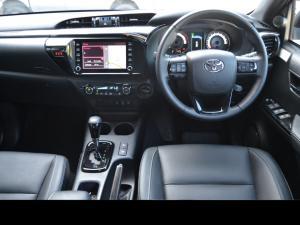 Toyota Hilux 2.8GD-6 double cab 4x4 Raider auto - Image 8