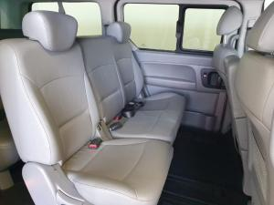 Hyundai H-1 2.5CRDi wagon GLS - Image 11