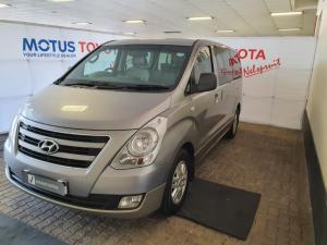 Hyundai H-1 2.5CRDi wagon GLS - Image 16