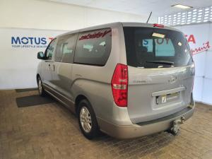 Hyundai H-1 2.5CRDi wagon GLS - Image 17