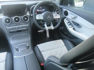 Mercedes-Benz AMG GLC 43 Coupe 4MATIC - Image 15