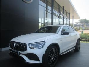 Mercedes-Benz AMG GLC 43 Coupe 4MATIC - Image 1