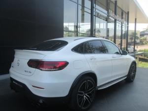 Mercedes-Benz AMG GLC 43 Coupe 4MATIC - Image 5