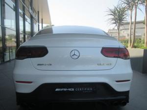 Mercedes-Benz AMG GLC 43 Coupe 4MATIC - Image 6