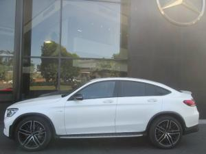 Mercedes-Benz AMG GLC 43 Coupe 4MATIC - Image 7