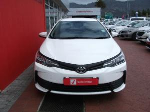 Toyota Corolla Quest 1.8 - Image 2