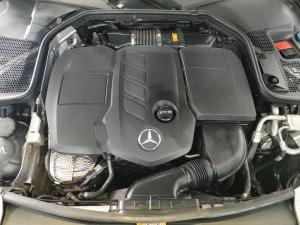 Mercedes-Benz C-Class C220d - Image 8