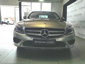 Mercedes-Benz C-Class C220d - Image 9