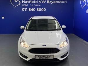 Ford Focus hatch 1.5T Trend - Image 1