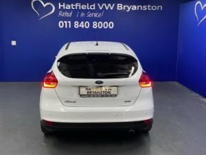 Ford Focus hatch 1.5T Trend - Image 4