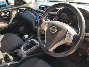 Nissan Qashqai 1.2T Acenta - Image 4
