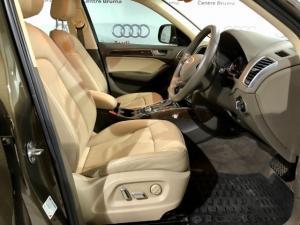 Audi Q5 2.0 TDI Quattro Stronic - Image 7