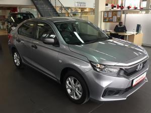 Honda Amaze 1.2 Trend - Image 2