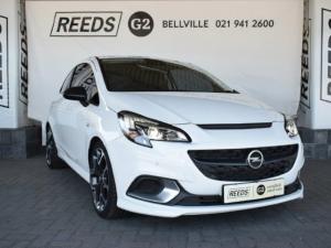 Opel Corsa GSi - Image 1