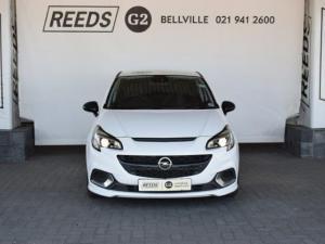 Opel Corsa GSi - Image 3