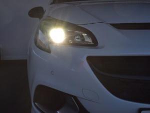 Opel Corsa GSi - Image 4