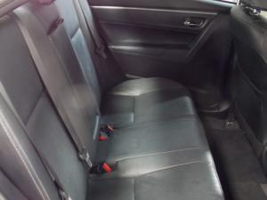 Toyota Corolla 1.8 Exclusive - Image 6