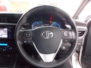 Toyota Corolla 1.8 Exclusive - Image 7