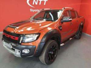 Ford Ranger 3.2TDCi Wildtrak 4X4 automaticD/C - Image 3
