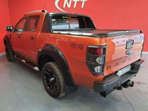 Ford Ranger 3.2TDCi Wildtrak 4X4 automaticD/C - Image 4