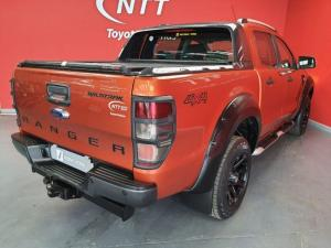 Ford Ranger 3.2TDCi Wildtrak 4X4 automaticD/C - Image 6