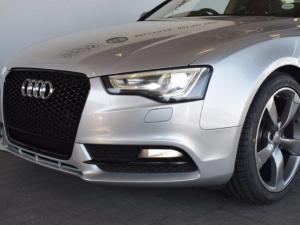 Audi A5 coupe 2.0TDI - Image 5