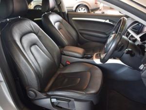 Audi A5 coupe 2.0TDI - Image 9