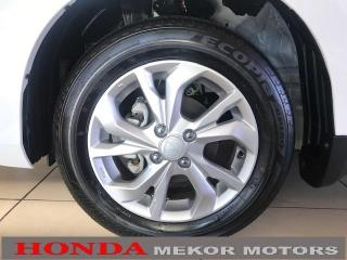 Honda Amaze 1.2 Comfort