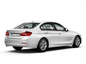 BMW 3 Series 318i auto - Image 3