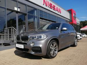 BMW X5 xDrive40d M Sport - Image 1