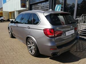 BMW X5 xDrive40d M Sport - Image 4