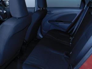 Toyota Etios 1.5 Sport LTD Edition 5-Door - Image 11