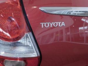 Toyota Etios 1.5 Sport LTD Edition 5-Door - Image 13
