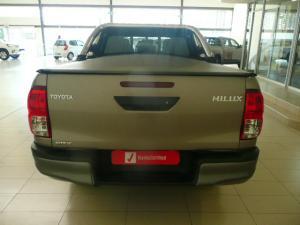 Toyota Hilux 2.4GD-6 double cab SRX - Image 3
