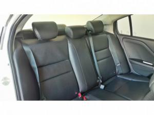 Honda Ballade 1.5 Executive auto - Image 10