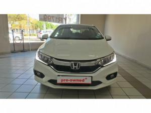 Honda Ballade 1.5 Executive auto - Image 12