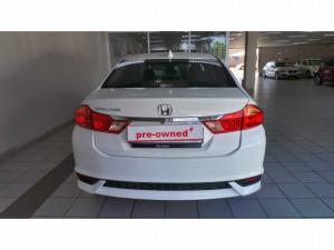 Honda Ballade 1.5 Executive auto - Image 13