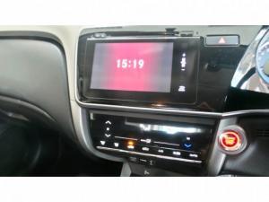 Honda Ballade 1.5 Executive auto - Image 14