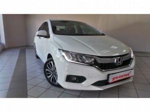 Honda Ballade 1.5 Executive auto - Image 1