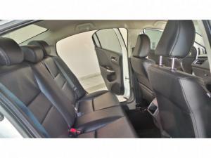 Honda Ballade 1.5 Executive auto - Image 4