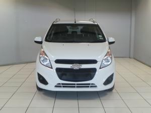 Chevrolet Spark 1.2 L - Image 2